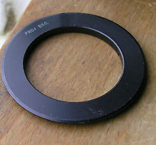 Pro4 Filter system hasselbad  B50 adapter used