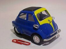 BMW Isetta Bubble Car Rare 1/38 Kinsmart Diecast Mint Loose
