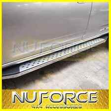 Nissan Navara D40 (2005-2014) Side Steps / Running Board