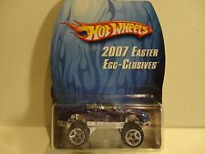 Hot Wheels 2007 Easter Egg-clusives Monte Carlo
