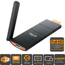 MeLE S3 Wireless HDMI Dongle Cast Smart TV Stick AirPlay Miracast Mirror For And