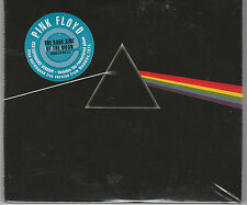Dark Side of the Moon [Experience Edition] [Digipak]  Pink Floyd 2 Cd's New