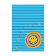 Smiley 8902 Blue Sitap cm. 140 x 200