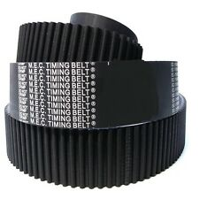 255-3M-15 HTD 3M Timing Belt - 255mm Long x 15mm Wide