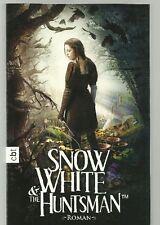 SNOW WHITE & THE HUNTSMAN * CBT-FANTASY * UNGELESEN (SZ1OO)