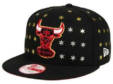 New Era Chicago Bulls Best Ever Pack 9Fifty Snap Back Exclusive to EU USA Import
