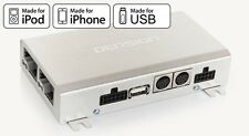 Dension Gateway 500 GW51MO2 - Audi A4, A5, A6, A8 iPod iPhone Interface Adaptor