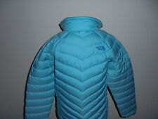 The North Face Womens 550 Down Spark Puffer Jacket Full Zip SIZE XL