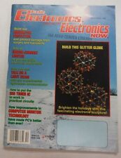Radio Electronics Magazine Modem Fax Protector December 1992 FAL 062215R2