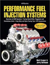Performance Fuel Injection Systems EFI DYNO TUNING MODS WORKSHOP REPAIR MANUAL
