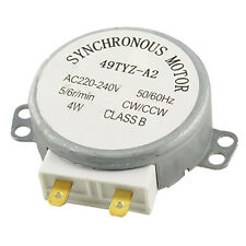 Turntable Synchronous Motor for Microwave Oven BT