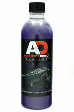 Autobrite Direct Purple Velvet Shampoo 500ml ~ Car Wash Detail Valet
