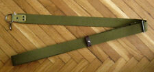 Soviet Russian AK SKS/SVD Rifle Carrying SLING BELT NEW  USSR