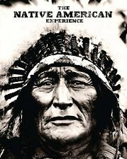 The Native American Experience-ExLibrary