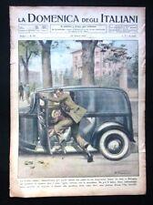 Domenica degli italiani 1945 BOLOGNA BIMBO RUBATO Londra donne America