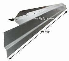 2004-2010 FORD F-150 PICKUP CREW CAB DRIVERS SIDE ROCKER PANEL