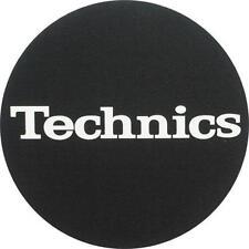 2x Slipmat SET für Technics 1210/1200 MK2 MK5 M3D M5G