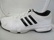 Adidas Barracks Mens Fitness Trainers  UK 9 US 9.5 EU 43.1/3 REF 2223*