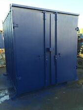10ft storage container
