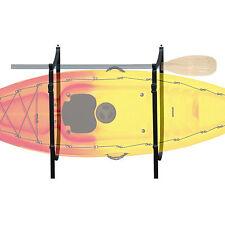 Improved Kayak Wall Storage Strap Rack Boat Hanger Boat Keeper Garage Hanger