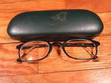 l.a. Eyeworks Vintage Metal Frame Eyeglasses 413 As IS