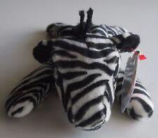 TY Beanie Babies Zebra Ziggy 1995,  great condition