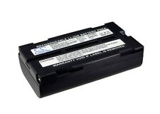7.4V battery for Panasonic NV-GS10EG, NV-GS300, VDR-D160EG-S Li-ion NEW