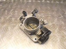 PEUGEOT 206 1.6 8V, XS, VTR Throttle body