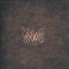 Wounds - My Illness 2010 depressive black metal digihub