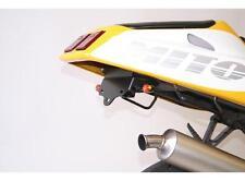 Support De Plaque R&G Racing pour CAGIVA MITO 125 EV de 1998 à 2008