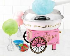 Nostalgia PCM305 Vintage Collection Hard & Sugar-Free Candy Cotton - Imported