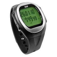 NEW PyleHome PHRM84 Speed & Distance Watch for Running Jogging & Walking