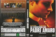 Die Versuchung des Padre Amaro (Sony) / DVD #10378