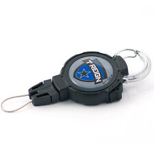 T-Reign 0TRG-341 Heavy Duty Retractable Gear Tether - Size XD. Free Shipping