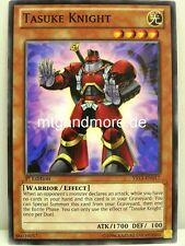 Yu-Gi-Oh - 3x Tasuke Knight - YS13 - Super Starter V for Victory