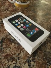 Apple iPhone 5s - 16GB - Space Gray Smartphone Not Locked