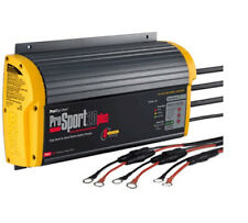 Boat Marine PROMARINER PROSPORT 20 PLUS 20A 2 & 3 Bank BATTERY CHARGER 12/24/36V
