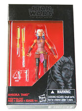 "A Star Wars Story Black Series Rogue One 3.75"" Ahsoka Tano Action Figure MISB FR"