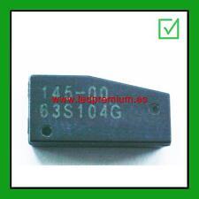 1x TRANSPONDER CAR KEY ID 4D-60 TEXAS TIRIS TP06 TP19 T7 T16 CHIP ID60 4D60 4D70
