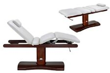 TABLE DE MASSAGE ELECTRIQUE 3 MOTEURS SPA MATERIEL ESTHETIQUE KINE MEDICAL PRO