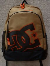 "DC Kids Backpacks ""New Kid"" -- Cneo"