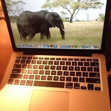 "Apple Macbook Pro Retina 13"" Core i5 Early 2015 8gb RAM AppleCare and More!"