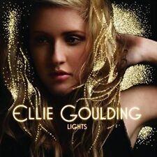 Ellie Goulding Lights UK vinyl LP NEW sealed