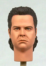 1:6 Custom Head Josh McDermitt as Eugene Porter from The Walking Dead