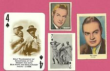 Bob Hope Fab Card Collection The Cat and the Canary Thanks for the memory