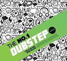 NO.1 DUBSTEP ALBUM 3 CD NEW+ THE ONE HUNDRED/MIKE LENNON/SIDNEY SAMSON