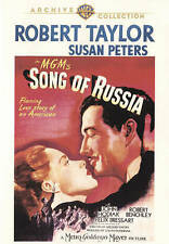 Song of Russia (1944) (DVD MOVIE) BRAND NEW