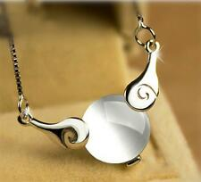 Quality jewelry wholesale S925 silver necklace pendant Angel Angel holiday Gift
