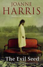 The Evil Seed by Joanne Harris (Paperback, 2008)