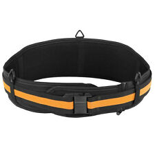 TOUGHBUILT Padded Belt w/ Buckle Comfortable Electrician Work Construction Tool